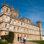 Walk in the Royal Family's Historic Footsteps