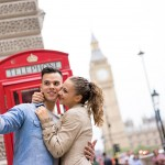 Enjoy a romantic stay in London