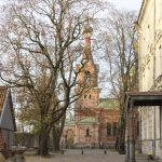 Places to Go for Russian Culture in London
