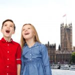 Great Things to Do with Kids in London This Summer