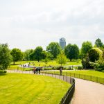 BEST GARDENS AND PARKS OF LONDON
