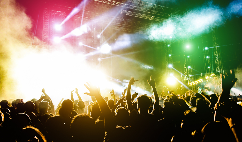 Summer music festivals-London