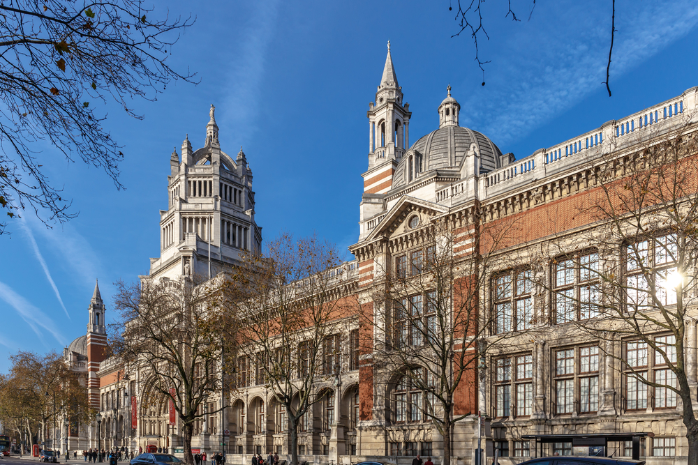 Victoria and Albert Museum (V&A)