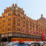 London's Best Department Stores