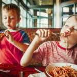 Best Kid-Friendly Places to Eat in London