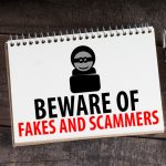 How to Avoid Scammers in London