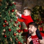 5 Place to Meet Father Christmas in London