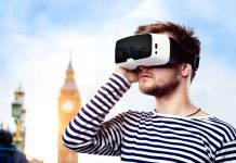virtual tours london